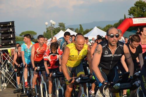 Základová fotografie zdarma na téma cyklostezka, cykloturistika, jízda na kole, kolo