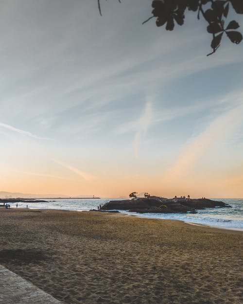 Free stock photo of adobe lightroom, adventure seekers, beach