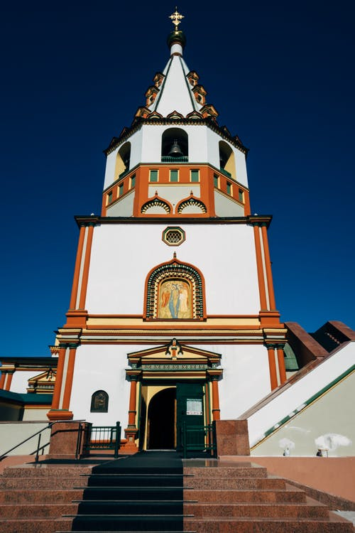 Free stock photo of belief, building, christian, church