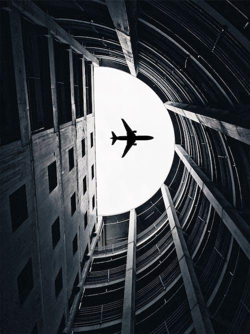 Darmowe zdjęcie z galerii z architektura, biuro, biznes