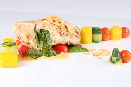 Kostnadsfri bild av aptitretande, diet, färsk, fisk