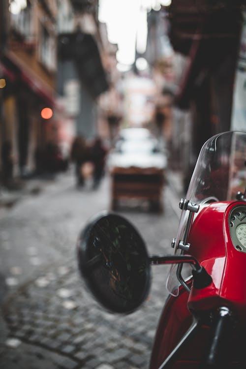 Základová fotografie zdarma na téma motorka