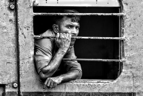 Imagine de stoc gratuită din abandonat, adult, alb-negru, artă