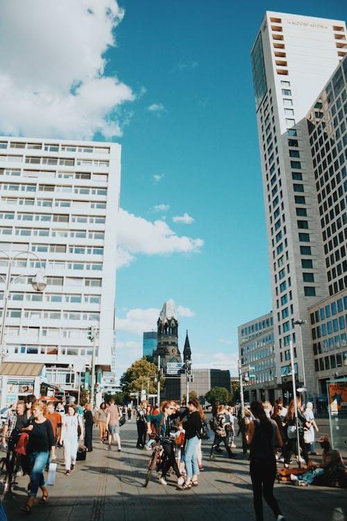#berlin #travelphotography #travel #vivisphoto içeren Ücretsiz stok fotoğraf