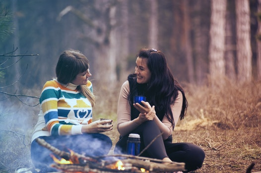Free stock photo of people, picnic, summer, friends