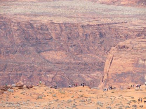 Základová fotografie zdarma na téma cestování, kameny, kaňon, krajina
