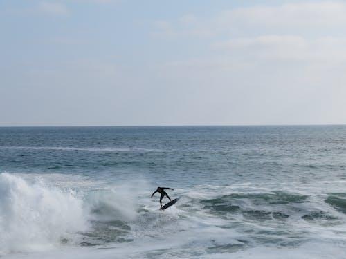 Základová fotografie zdarma na téma extrémní sporty, Kalifornie, látat, mávání