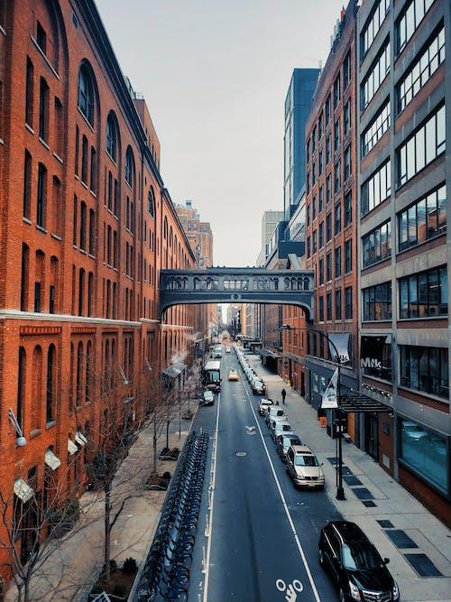 Kostenloses Stock Foto zu architektonisch, architektur, architekturdesign, asphalt