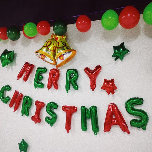 Kostnadsfri bild av julgran, julsäsong, kaffepaus