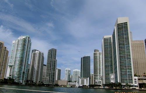 Ingyenes stockfotó bayfront, belváros, épület külseje, épületek témában