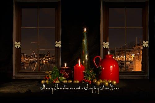 Imagine de stoc gratuită din Crăciun