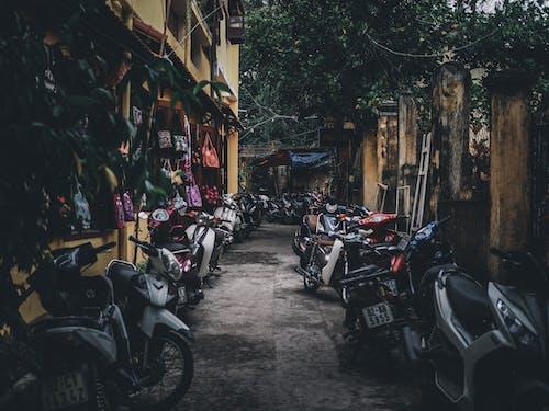 Free stock photo of street, vietnam