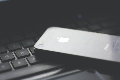 Immagine gratuita di apple, fotocamera, iphone, smartphone
