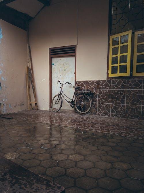 Imagine de stoc gratuită din afară, bătrân, bicicletă