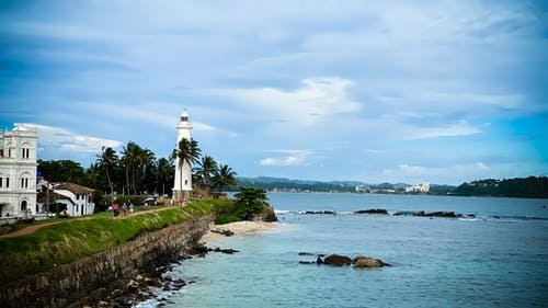 Free stock photo of galle, Galle Fort, indian ocean