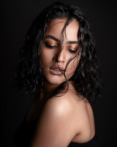모델, 뷰티 모델, 사진 촬영, 스튜디오의 무료 스톡 사진