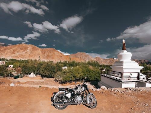 Základová fotografie zdarma na téma kolo, motorkář