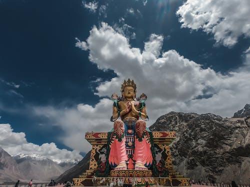 Ảnh lưu trữ miễn phí về bức tượng, đền thờ, đẹp, điêu khắc