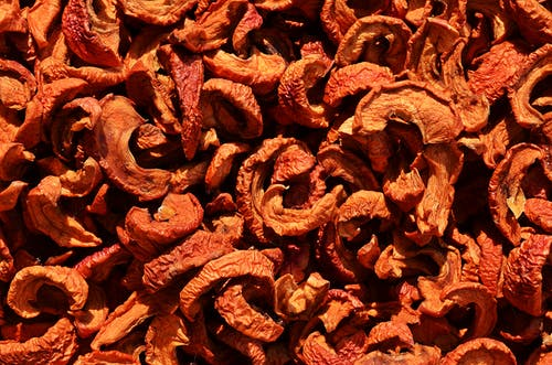 건조한, 말린 칠리 페퍼, 음식의 무료 스톡 사진