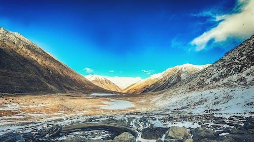 Free stock photo of gopro, india, mountains