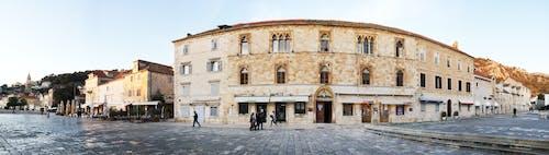 克羅地亞, 地中海, 地點, 大教堂 的 免費圖庫相片