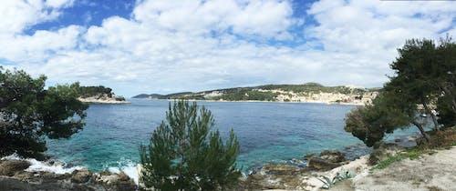 galisnik, 克羅地亞, 夏天, 海 的 免費圖庫相片