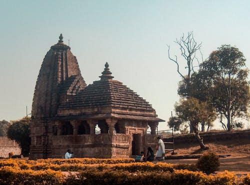 Kostenloses Stock Foto zu architektur, fotografie, gott, hindu-tempel