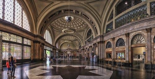 インテリア・デザイン, エスタシオデフランカ, バルセロナ, バルセロナフランカ駅の無料の写真素材