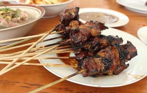 Kostnadsfri bild av asiatisk, asiatisk mat, getkött