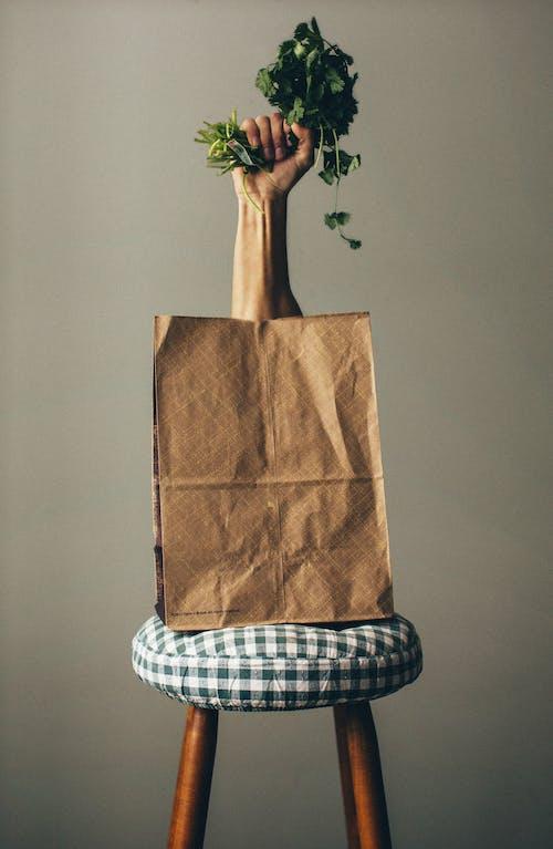 Kostnadsfri bild av behållare, hand, konst, möbel