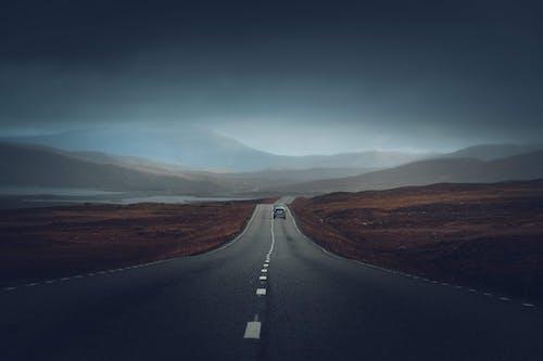 沙漠之地之间的路