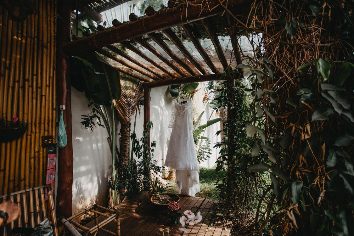 Fotos de stock gratuitas de casa, casa de madera, césped
