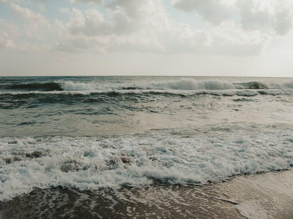 Photo of Seascape