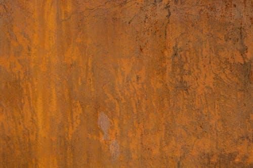 Fotos de stock gratuitas de acero, metal, óxido, textura