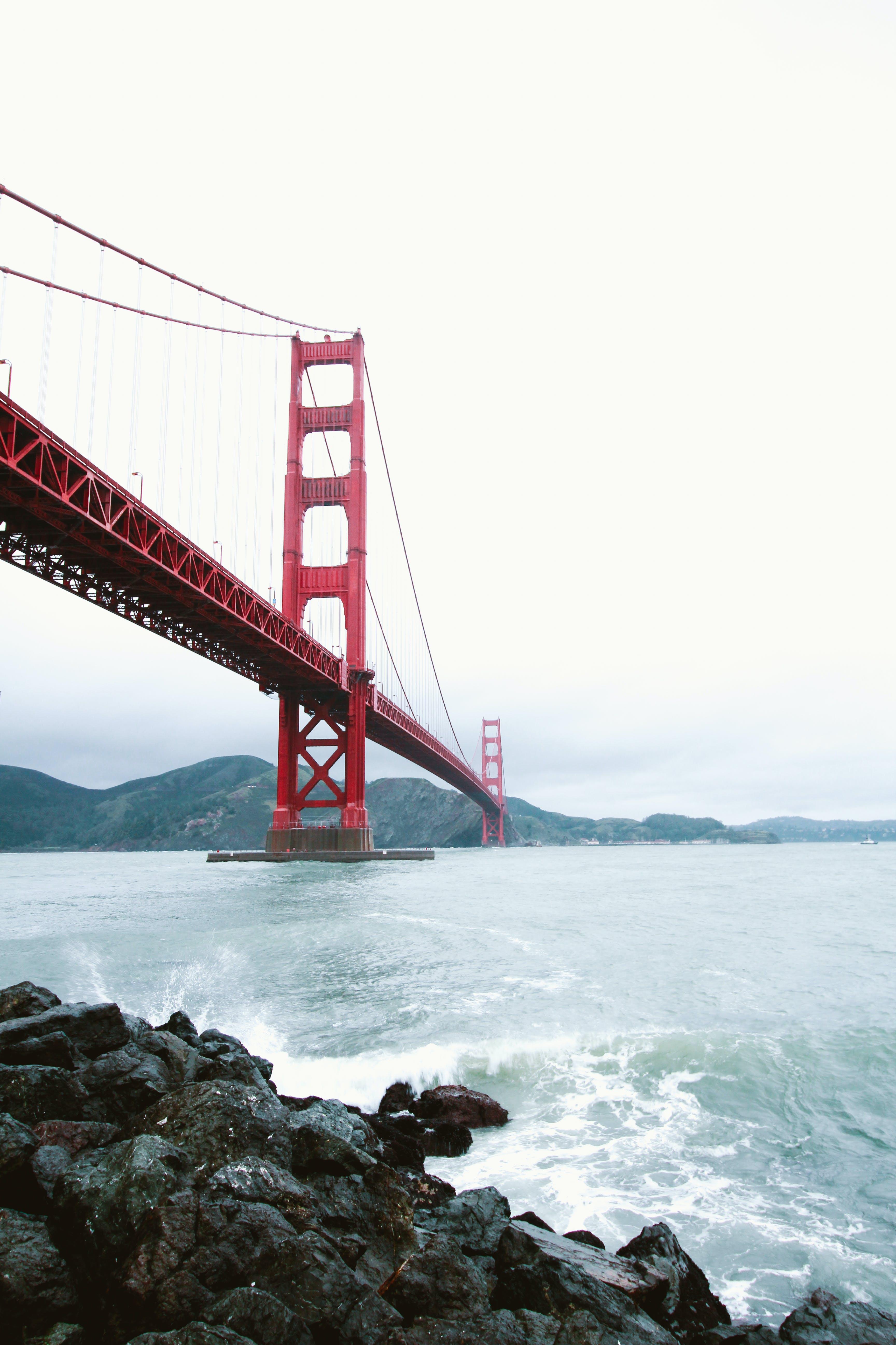 Безкоштовне стокове фото на тему «архітектура, берег моря, відпустка, вода»