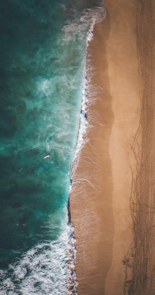 Fotos de stock gratuitas de agua, al aire libre, arena, artes visuales