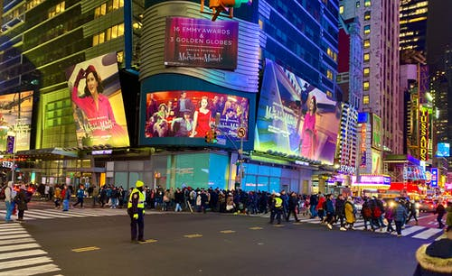 Photos gratuites de new york city