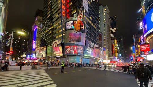 Kostenloses Stock Foto zu new york city