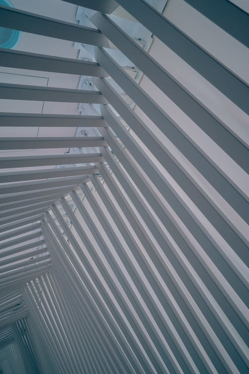 Photo of White Frame