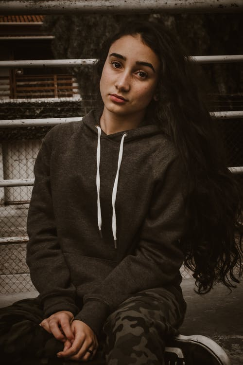 Fotobanka sbezplatnými fotkami na tému dlhé vlasy, fotografovanie, krása, krásna žena