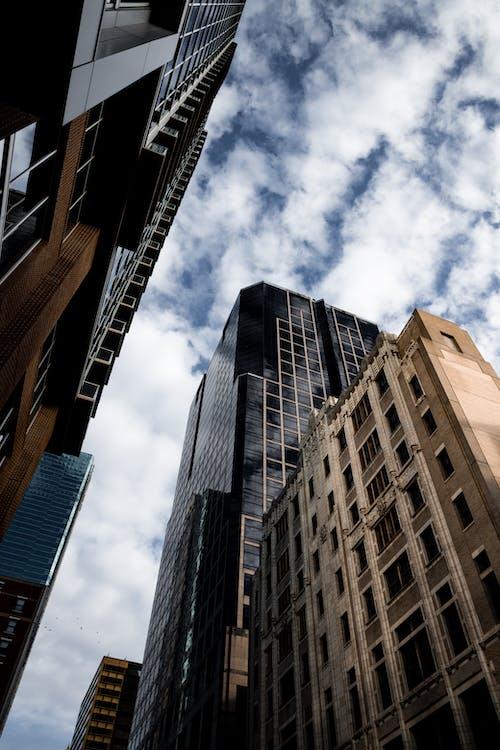 landscpae, 工業, 市中心, 建築 的 免费素材照片