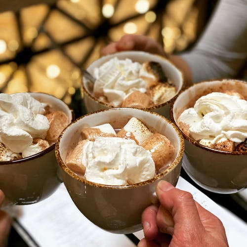 Free stock photo of cocoa, hot chocolate, hot cocoa