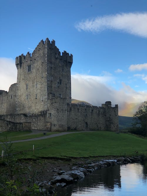 Free stock photo of castle, destinations, travel