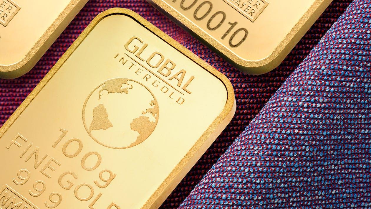 Gold Global Intergold 100g Finegold Bar