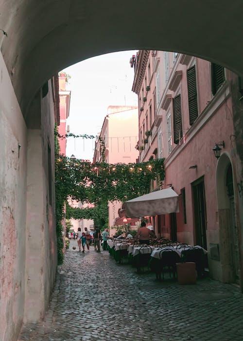 Free stock photo of italy, restaurant, rome