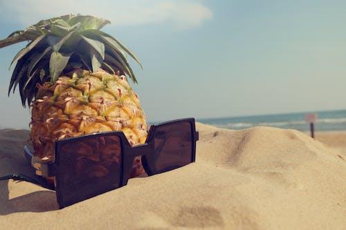 墨鏡, 天, 天空, 太陽眼鏡 的 免费素材照片