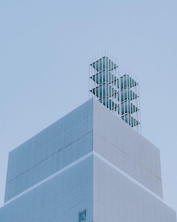 Ingyenes stockfotó alacsony szögű felvétel, alacsony szögű fényképezés, építészet témában