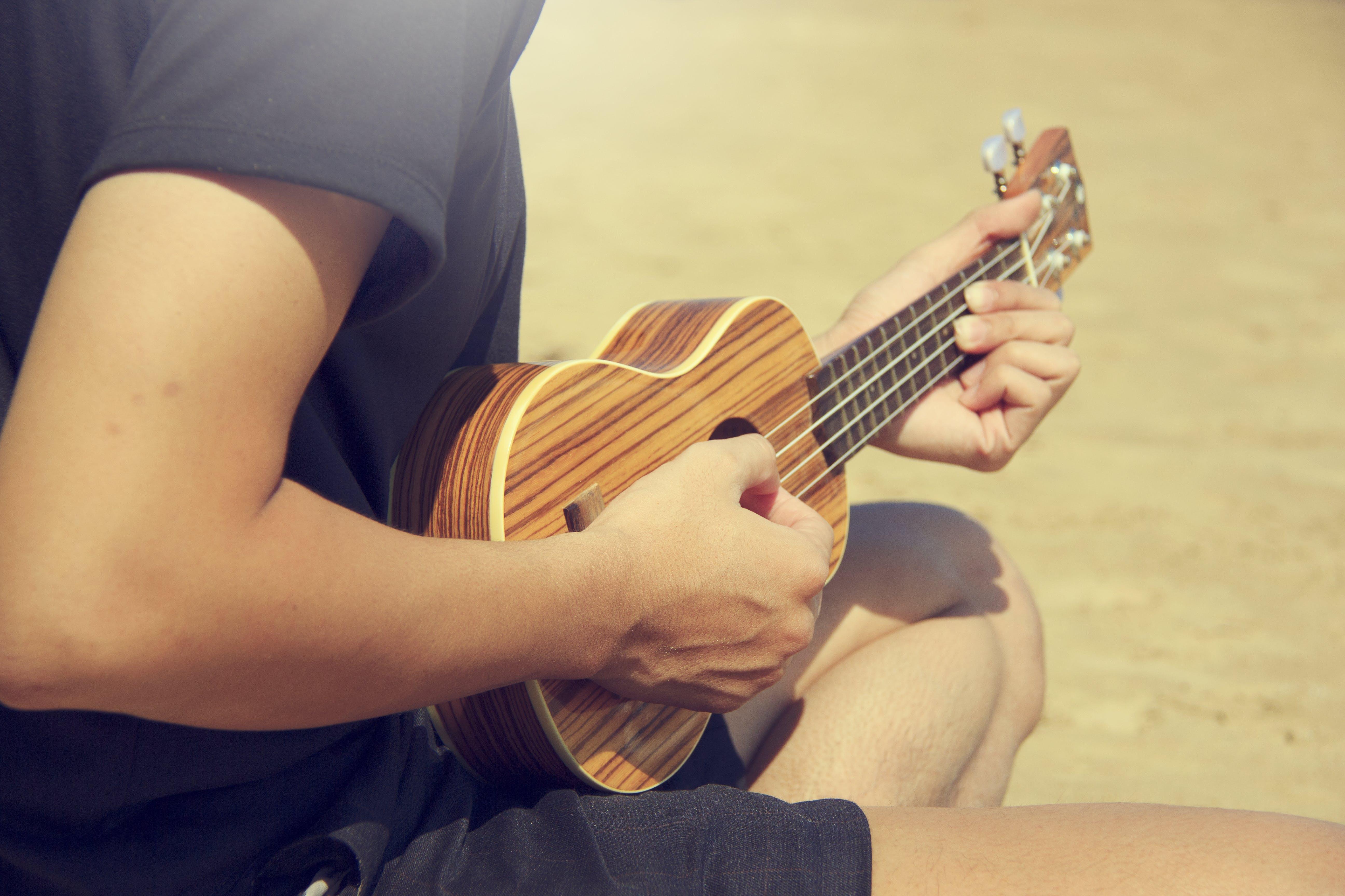 acoustic, fashion, hobby