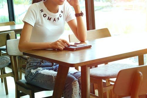 iphone, いす, インドア, ファッションの無料の写真素材