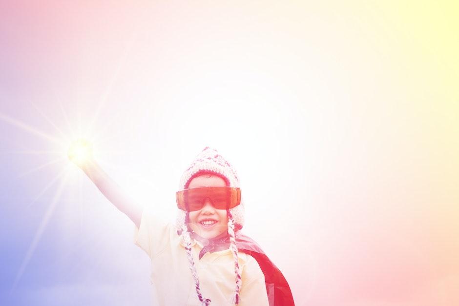 blur, boy, bright